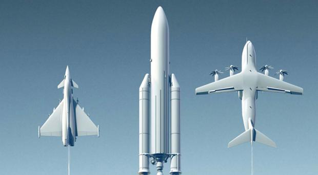 Data: Airbus will use Kx systems