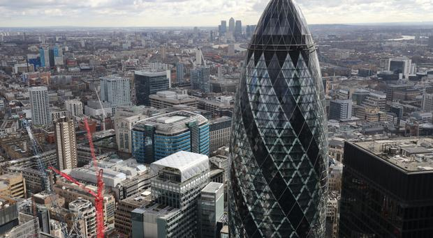 The allure of UK companies shows little sign of waning in the short term, KPMG said