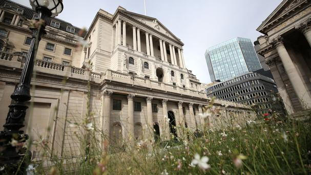 Central banks go separate ways on interest rates