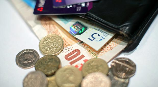 Customers are being urged to use caution during financial transactions as fraud cases rise