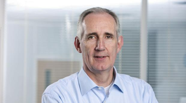 Boss Leo Quinn said the transformation of Balfour Beatty is