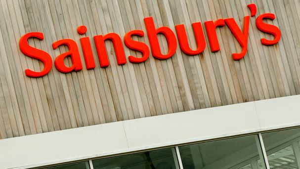 Jump in Argos sales offsets decline at Sainsbury's