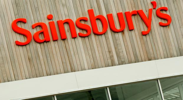 Overall trading at Sainsbury's was boosted by a robust performance from its recently acquired Argos chain