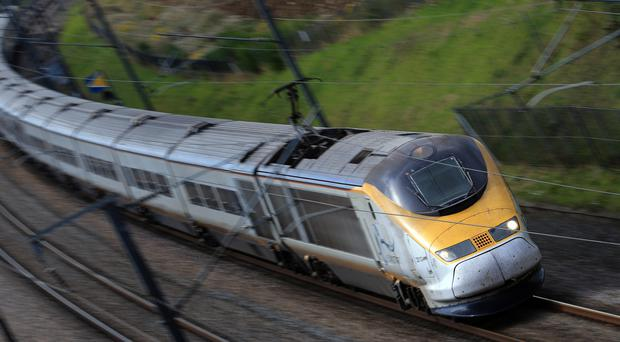Eurostar reported a 4% drop in passenger numbers from 10.4 million in 2015 to 10 million last year