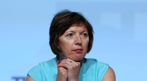 The TUC chief said that while discrimination had never gone away, Brexit had led to a spike in racist incidents