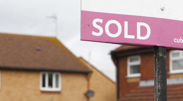 Properties in Northampton took an average of 27 days to go under offer