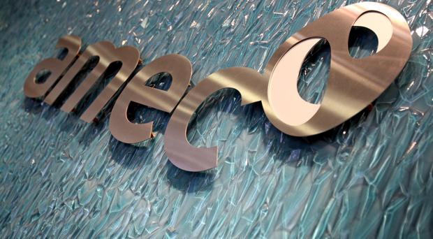 The news came days after Wood Group agreed a £2.2 billion deal for Amec Foster Wheeler