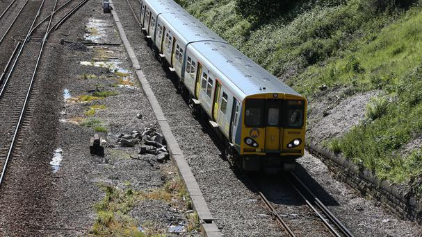 The RMT is campaigning to keep a second, safety-critical member of staff on new Merseyrail trains due to come into service from 2020
