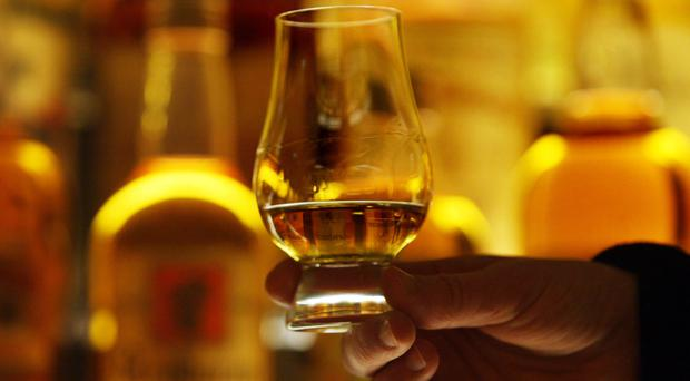 Significant growth in sales of seafood and whisky helped exports increase £421 million in 2016