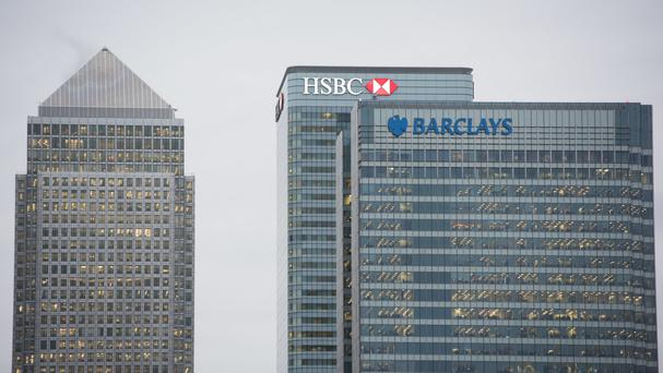 United Kingdom  banks embroiled in Russian money laundering scandal