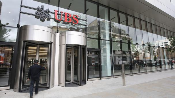 UBS rejected an out-of-court settlement offer from prosecutors