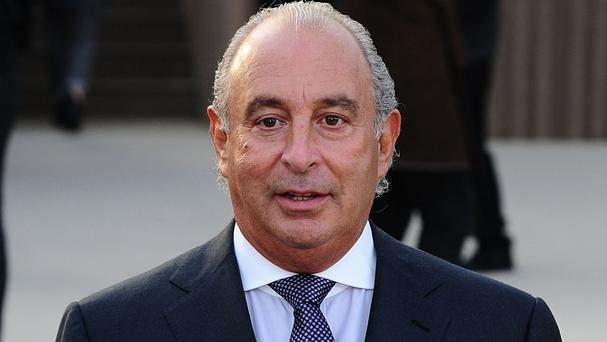 Sir Philip Green could obtain £15m from BHS pensions rescue deal