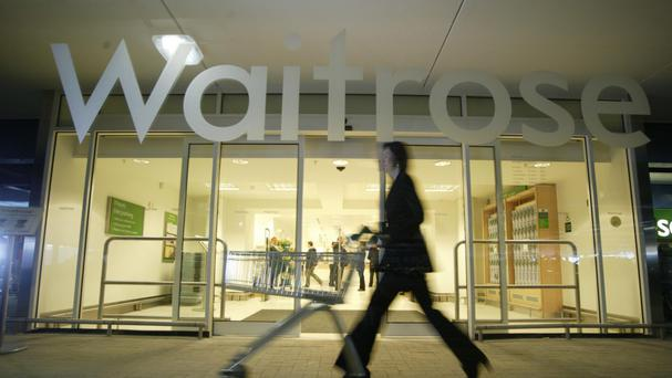 Waitrose loyalty scheme 'refines' free tea & coffee benefits