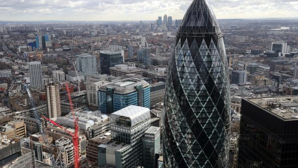 Savills hails 'record year' as profits edge up despite Brexit