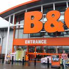 Kingfisher has completed its B&Q closure programme, which has seen it shut 65 shops and slash around 3,000 jobs in the UK and Ireland