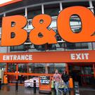 B&Q owner Kingfisher posted underlying pre-tax profits of £787m for the year to January 31, up from £686m a year earlier
