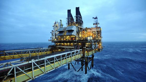 17 firms licensed for North Sea exploration work