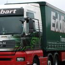 Eddie Stobart is to float on the stock market