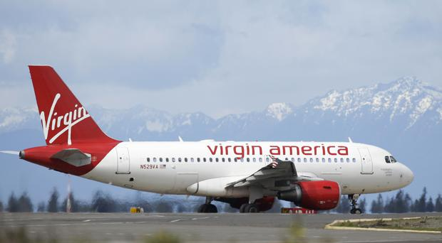 Virgin America will disappear by 2019 (AP)