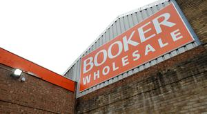 The Competition and Markets Authority (CMA) is expected to probe Tesco's reported agreement to merge with food wholesaler Booker