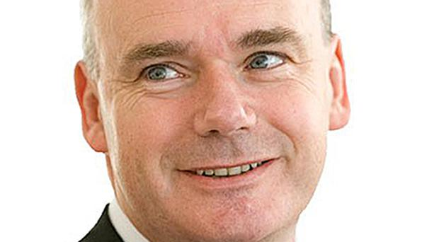 Pearson has boosted John Fallon's base salary and shelled out extra for his annual incentive plan, helping his total pay climb to £1.5 million (Pearson /PA)