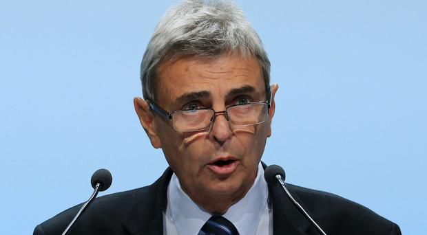 Dave Prentis has criticised fees for bringing employment tribunal cases
