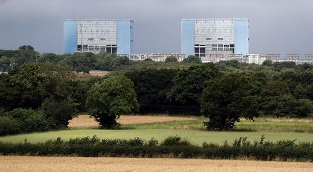 The Magnox nuclear power plant at Hinkley Point A is among those covered by the £6 billion contract