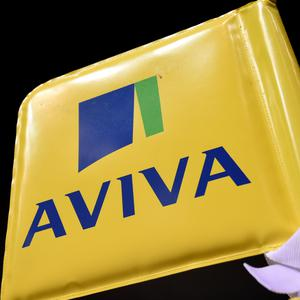 Aviva announced a 12% rise in operating profits to £3.01 billion for the year ending in December