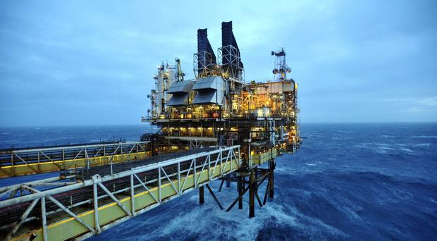 Hurricane Energy said one billion barrels of oil could be contained within the Halifax well, 60 miles west of Shetland