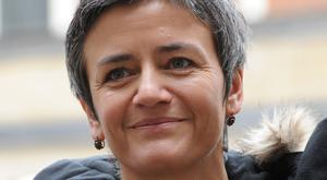 EU competition commissioner Margrethe Vestager said effective competition in the pesticides sector would push companies to develop safer products