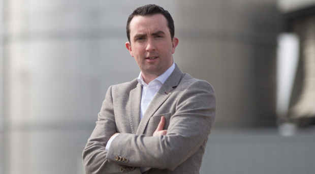 Ciaran Devine is co-founder of Evermore Energy