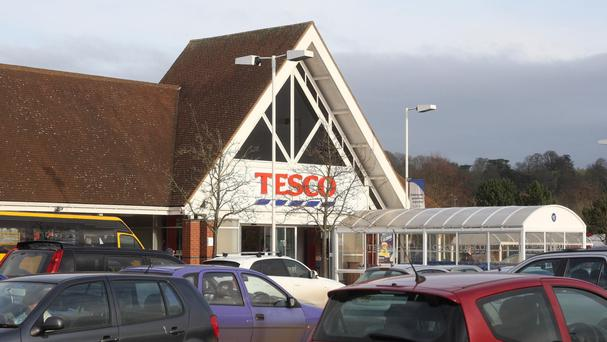 Has Tesco drawn a line under accounting scandal?