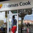 Thomas Cook said the wider holiday market is enjoying a bounce back after a difficult 2016, with summer bookings overall up 10%