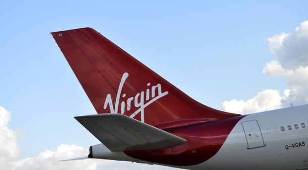 Virgin Atlantic Group posted a 2% increase in underlying pre-tax earnings to £23 million for 2016