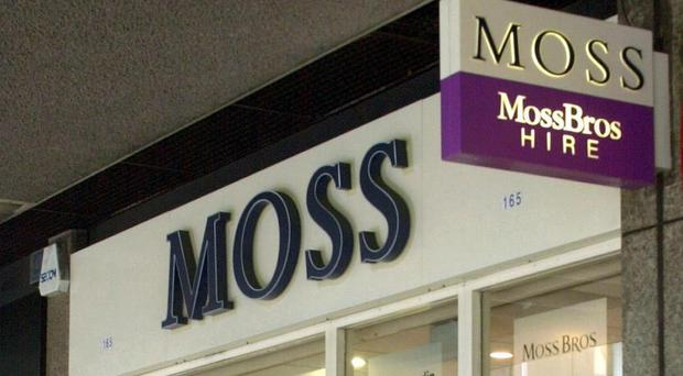Moss Bros said early reaction to its spring and summer range has been 'positive'