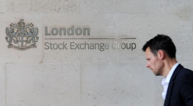 The European Commission said the two exchanges had failed to address its competition concerns