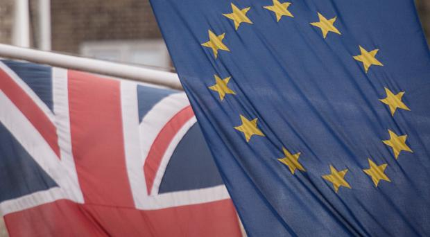 The formal process to untangle the UK from the European Union is underway.