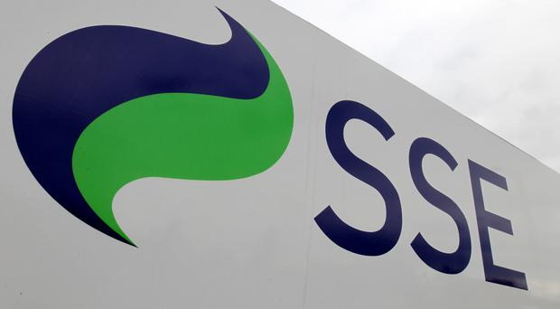 SSE said profits in the division have also been hit by its price freeze