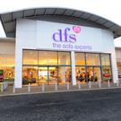 DFS reaped the rewards from opening new stores and a double-digit rise in online sales (DFS Furniture/PA)