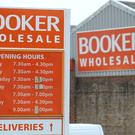 Booker is the country's largest wholesaler