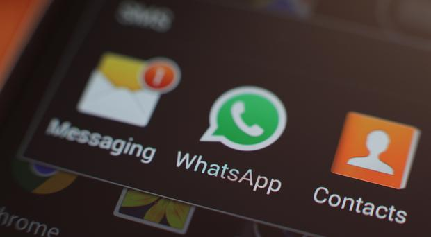Christopher Niehaus used WhatsApp to discuss deals