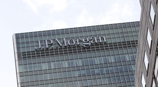 JPMorgan has issued advice to staff about contingency plans for Brexit