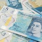 The Bank of England used tallow in its polymer notes