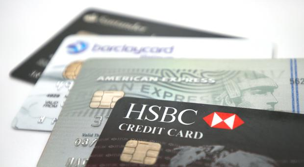 The FCA has found 3.3 million people have fallen into a persistent credit card debt spiral