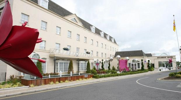 The Hillgrove in Monaghan has been sold