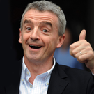 Michael O'Leary has said he doesn't know what Brexit means for airlines