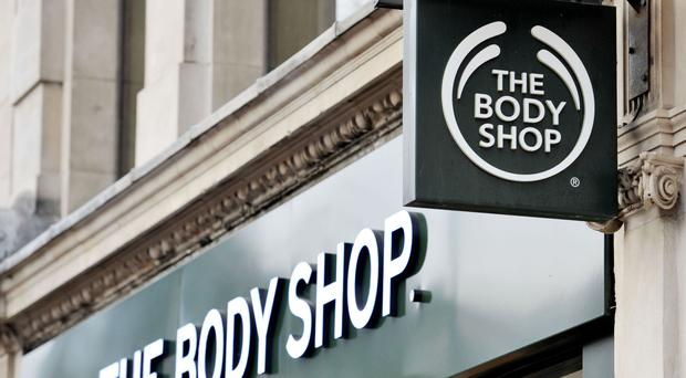 The Body Shop was put up for sale by French cosmetics group L'Oreal in February
