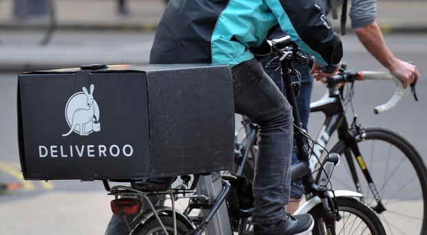 Deliveroo Editions will hand restaurants the infrastructure needed to launch a delivery-only menu