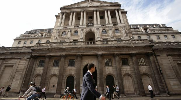 The Bank of England is seeking to provide sharia-compliant services
