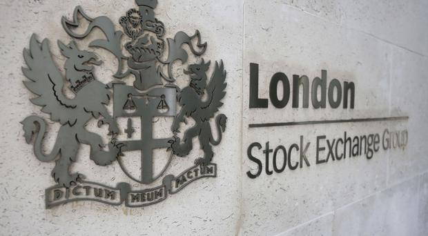 The FTSE 100 ended the day down 0.43 points at 7,348.94
